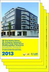 Set Solarpreis 2009-2013