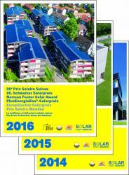 Set Solarpreis 2014/2015/2016