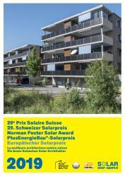 Schweizer Solarpreis 2019 / Prix Solaire Suisse 2019