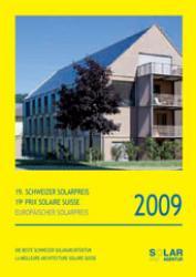 Schweizer Solarpreis / Prix Solaire Suisse 2009