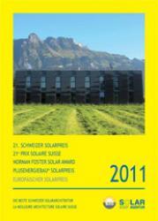 Schweizer Solarpreis / Prix Solaire Suisse 2011