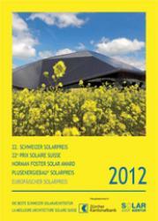 Schweizer Solarpreis / Prix Solaire Suisse 2012