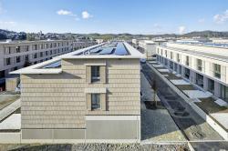 Neubau Siedlung Neugrüen, 5507 Mellingen/AG (Diplom)