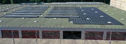 250'000 kWh/a Gleichstrom für den Trambetrieb der TPG 1