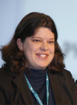 Anne Kreutzmann, Berlin