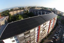Minergie-P Sanierung «La Cigale», 1202 Genève/GE