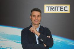 Giorgio Hefti, Geschäftsführer TRITEC Schweiz AG