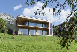 165%-PlusEnergie-Einfamilienhaus, 8873 Amden/SG