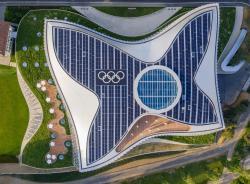 Internationales Olympisches Komitee (IOC) 1