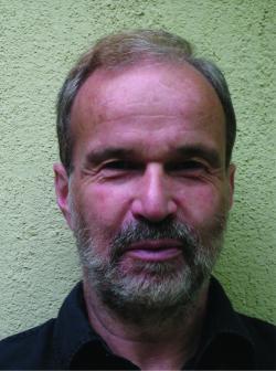 Dr. Lucien Keller, Lavigny/VD