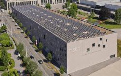 SI-REN SA – Les énergies renouvelables de Lausanne, 1003 Lausanne (VD)