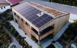 PlusEnergie-EFH Beringen 1
