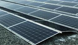 Solare Trainingshalle HCD 1
