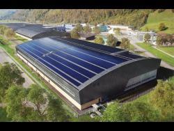 Embedded thumbnail for 28e Remise du Prix Solaire Suisse 2018 au Campus Sursee